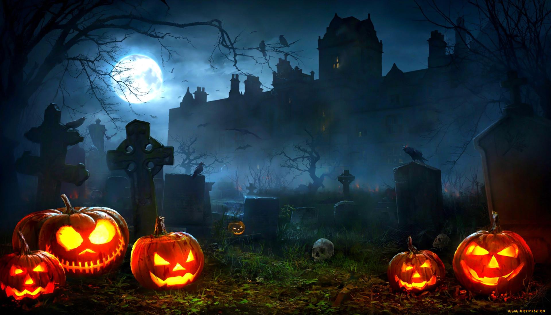 подобная хэллоуин фото на рабочий стол исходники подходят любой